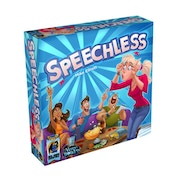 Speechless
