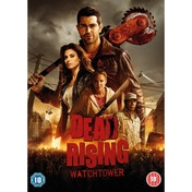 Dead Rising: Watchtower DVD
