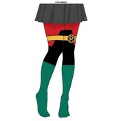 Robin - Suit Up Women's Tights (One size)