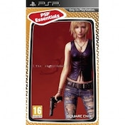 The 3rd Birthday Game (Essentials) PSP