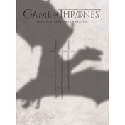 Game of Thrones Season 3 DVD