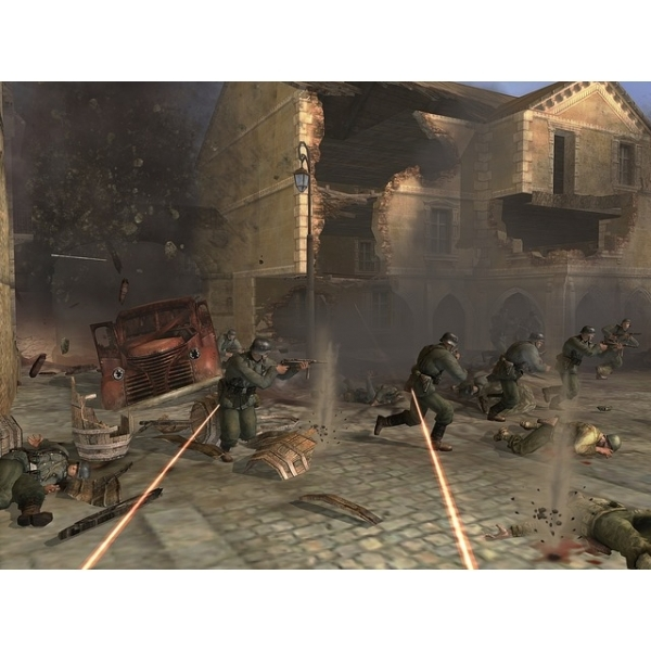 Company Of Heroes Anthology Game PC - Image 3