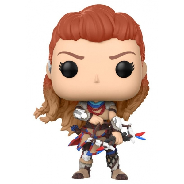 Aloy (Horizon Zero Dawn) Funko Pop! Vinyl Figure