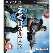 Inversion Game PS3