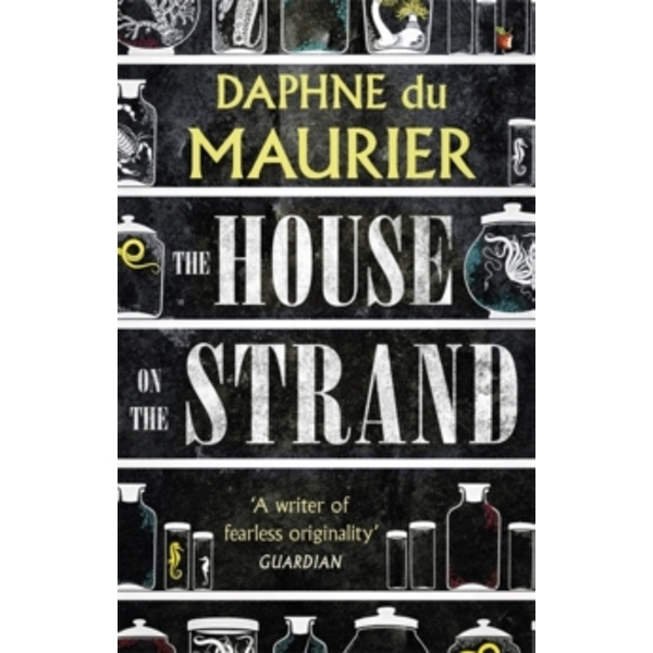The House On The Strand by Daphne Du Maurier (Paperback, 2003)