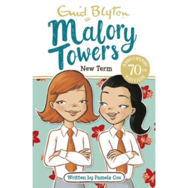 Malory Towers: New Term : Book 7