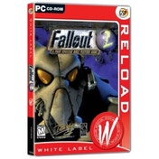 Fallout 2 Game PC