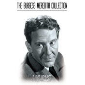 The Burgess Meredith Collection: Second Chorus   Winterset   Man On The Eiffel Tower DVD