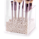 Makeup Brush Holder with Pearls | Pukkr - Image 5
