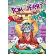 Tom and Jerry Tales Volume 3 DVD