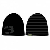 Call of Duty Modern Warfare 3 MW3 Reversible Beanie