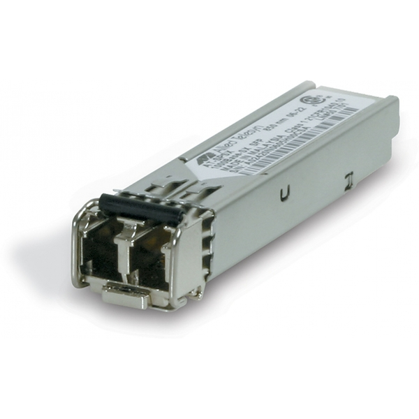 Allied Telesis AT-SPSX 1000BaseSX Small Form Pluggable SFP Module (500m)