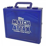 EPL Match Attax 2017/18 Trading Card Swap Box