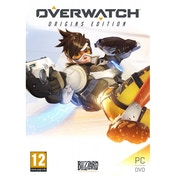 Overwatch Origins Edition PC Game