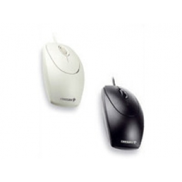 Cherry M-5450 Series Power Wheel Mouse with Optical Sensor (Black)