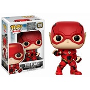 The Flash (Justice League Movie) Funko Pop! Vinyl Figure