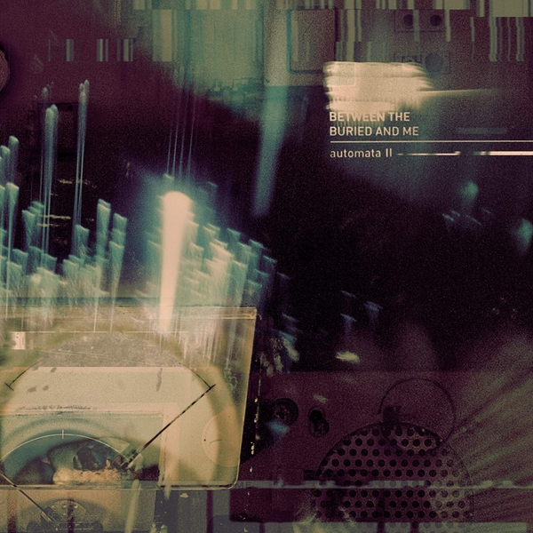 Between The Buried And Me - Automata II Vinyl