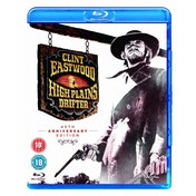 High Plains Drifter (1973) Blu-Ray