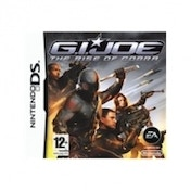 G.I. Joe: The Rise Of Cobra Game DS