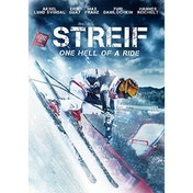 Streif One Hell Of A Ride DVD