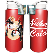 Fallout Nuka Cola Drinks Bottle