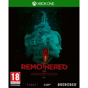 Remothered Tormented Fathers Xbox One Game
