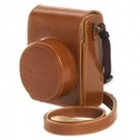 Canon DCC-1820 Leather Soft Case for G1X II