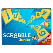 Junior Scrabble 2013 Refresh Edition