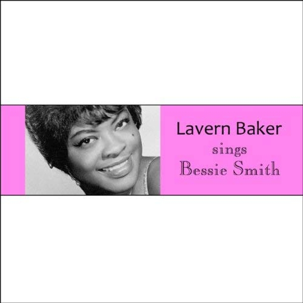 Lavern Baker - Sings Bessie Smith Vinyl