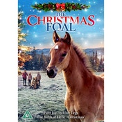 The Christmas Foal DVD
