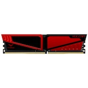 Team Vulcan 16GB Red Heatsink (1 x 16GB) DDR4 2666MHz DIMM System Memory