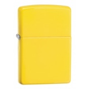 Zippo Regular Lemon Windproof Lighter