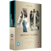 Artificial Eye 40th Anniversary Collection - Volume 2 Oscar Winners  Blu-Ray