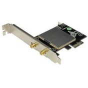 StarTech AC600 Wireless-AC Network Adapter 802.11ac PCI Express