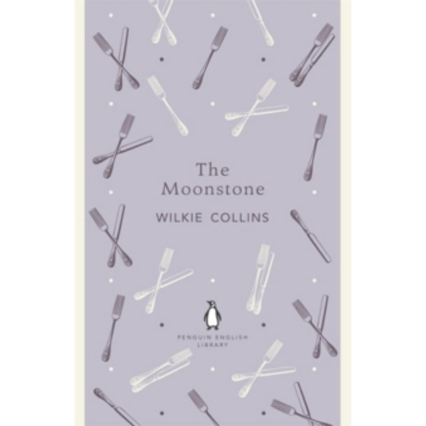 The Moonstone by Wilkie Collins (Paperback, 2012)