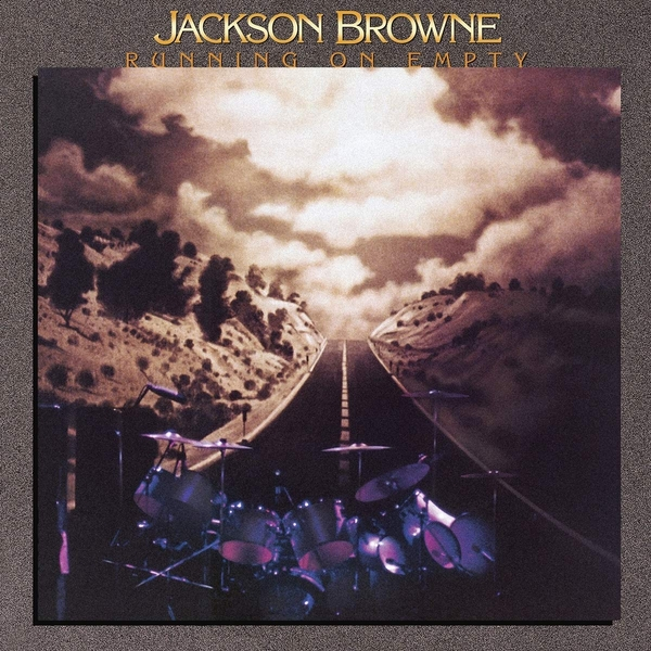 Jackson Browne - Running On Empty (Remastered Edition) Vinyl