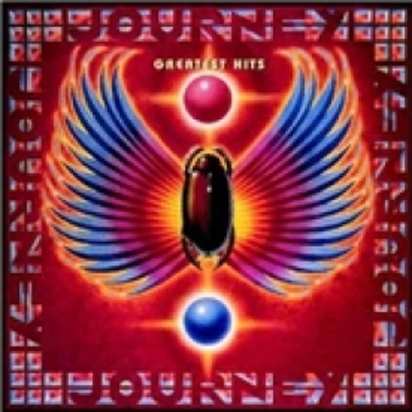 Journey Journey's Greatest Hits CD