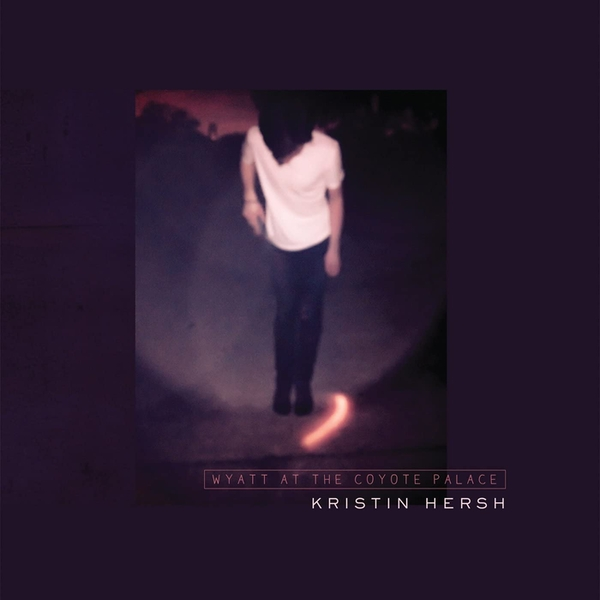 Kristin Hersh - yatt At The Coyote Palace Vinyl
