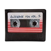 Guardians of the Galaxy Awesome Mix Vol. 2 Wallet