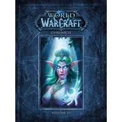 Chronicle (World of Warcraft) Art Book Volume 3
