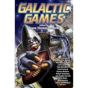 Galactic Games Mass Market Paperback