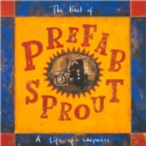 Prefab Sprout A Life Of Surprises CD