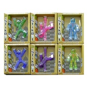 StikBot 6 Pack Figures