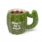 Thumbs Up! Cactus Mug