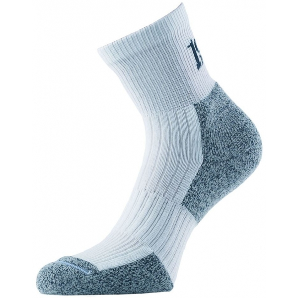 1000 Mile Ultimate Performance Sock White Ladies M