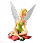 Disney Enchanting Collection Tinkerbell Laughter Is Timeless