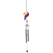 Exotic Bird Windchime