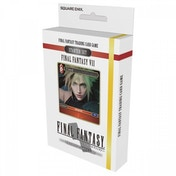 Final Fantasy Trading Card Game Final Fantasy 7 Starter Set