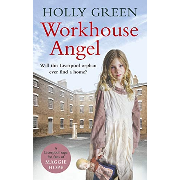 Workhouse Angel Rose's Story 2018 Paperback / softback