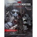 Dungeons & Dragons Volo